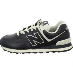 Pantofi Barbati New Balance 657051608, 42, 42.5, 43, 44, 44.5, 45, 46, 46.5, Negru