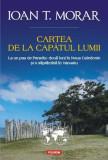 Cartea de la capătul lumii. La un pas de Paradis: două luni în Noua Caledonie și o săptămîna în Vanuatu