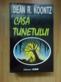 z2 Casa tunetului - Dean R. Koontz