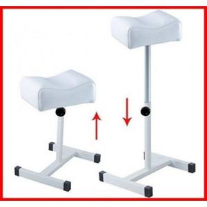 Suport Pedichiura Picior Scaun Picioare Reglabil Inaltime Ucenic Profesional
