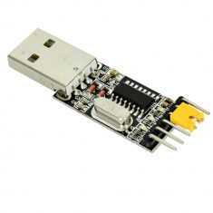 Convertor USB la UART CH340G seriala TTL UART 3.3V sau 5V