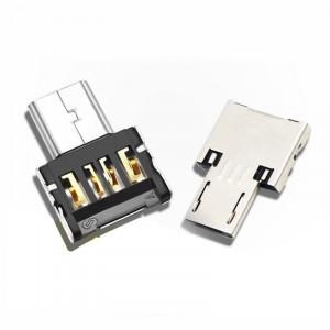 Mufă Adaptoare USB la Micro USB
