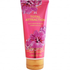 Total Attraction Crema de corp Femei 200 ml, Victoria's Secret