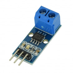 Senzor de curent Hall ACS712 (20 A) Arduino / PIC / AVR / ARM / STM32 20 A range Current