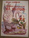 RWX 20 - MINUNATA CALATORIE A LUI NILS HOLGERSSON - SELMA LAGERLOF