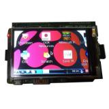 LCD de 3'' pentru Raspberry Pi 3