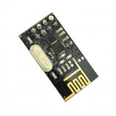 Modul Transceiver Wireless nRF24L01 (2.4 GHz) Wireless Arduino / PIC /AVR / ARM