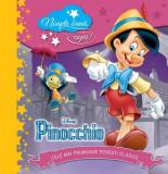 Disney. Pinocchio. Noapte bună, copii!