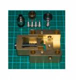Extruder de Metal Flexibil pentru Imprimanta 3D Tarantula