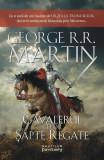 Cavalerul celor șapte regate, George R.R. Martin