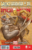 Iron Man Nr.8