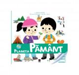 Planeta Pământ. Enciclopedia celor mici. Larousse