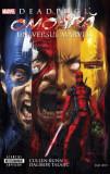Deadpool Omoară Universul Marvel