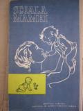 RWX 20 - SCOALA MAMEI - GHEORGHIU - PETRESCU-COMAN - EDITIA 1982