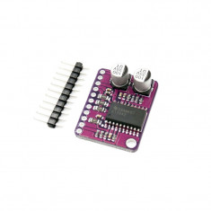 Modul Amplificator Stereo cu Fidelitate Înaltă pentru Căști TPA6120