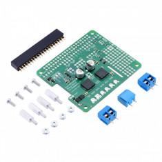 Driver de Motoare Dual MC33926 pentru Raspberry Pi (dezasamblat)
