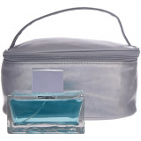 Blue Seduction EDT 100 ml, Cosmetic Bag Set Femei, Antonio Banderas