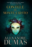 Contele de Monte-Cristo (Vol.II), Alexandre Dumas