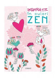 Inspirație în culori Zen