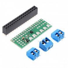 Kit Driver de Motoare pentru Raspberry Pi Pololu DRV8835