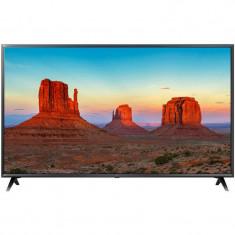 Televizor LG LED Smart TV 49 UK6300MLB 124cm Ultra HD 4K Black, 124 cm