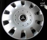 Capace roti 16 Mercedes  - Livrare cu Verificare