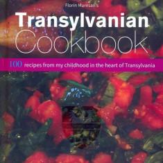 Transylvanian Cookbook