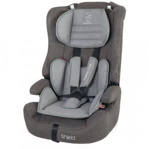 Scaun Auto Shield 9-36 kg Gri