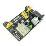 Modul Sursa de alimentare pentru breadboard 3.3V/5V MB102 pentru Arduino Board Power Supply Module for Arduino Board