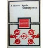 Nicolae Drăgulănescu - Agenda radioelectronistului