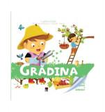 Grădina. Enciclopedia celor mici. Larousse