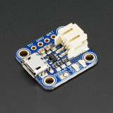 Încărcător Li-Ion/LiPo cu Mufă Micro USB Adafruit