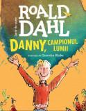 Danny, campionul lumii, Roald Dahl