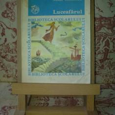 "Mihai Eminescu - Luceafarul ""A1827"""