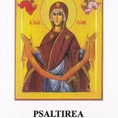 Psaltirea, Paraclisul si Prohodul Maicii Domnului