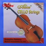 Set corzi violoncel Alice A803 coarda A-la D-re G-sol C-do string