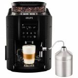 Espressor Krups Espresseria Automatic EA8160 1450W 15 bari Negru