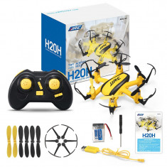 Drona JJRC H20H Nano Hexacopter 2.4G 4CH, Mentinerea Altitudine