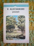RWX 21 - POEZII - VASILE ALECSANDRI - EDITATA IN 1971