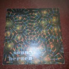 Sonne im Herzen-Formatia Stelele-Electrecord vinil vinyl