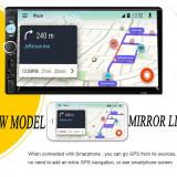 Mp5 2DIN Player DVD Bluetooh DVD auto 7 inch MirrorLink
