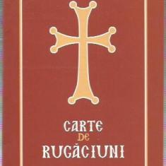 AS - CARTE DE RUGACIUNI
