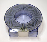 Revue 3148 magazie rotunda cu 100 diapozitive 24mm x 36mm(2003)