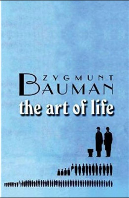 The art of life /​ Zygmunt Bauman foto