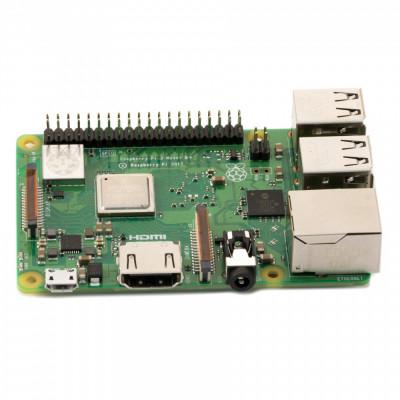 Raspberry Pi 3 Model B+ foto