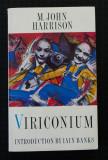 M. John Harrison - Viriconium (prefață de Iain Banks)