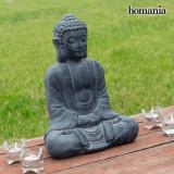 Buddha Decorativ Gri Homania