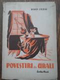 POVESTIRI DIN URALI,  1947 / POVESTIRI VANATORESTI