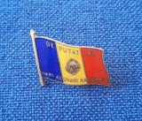 Insigna Deputat - Marea adunare nationala - R.S.R.