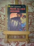 """Viorel Cacoveanu - Mortii nu mint niciodata """"A1815"""""""